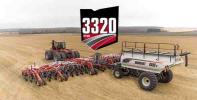 3320 Paralink Hoe Drills