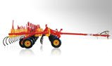 9400 Floating Hitch Chisel Plow