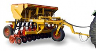 107C Seed Drill