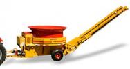 H-1130 Tub Grinder