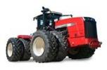 Scraper Tractors