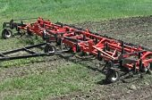 Cultivator & Chisel Plow