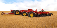 3720 Independent Coulter Drill