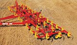 9800 Rigid Hitch Chisel Plow