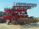 9800 DRH - Disc Ripper Harrow