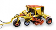 77C Seed Drill