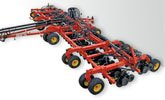 3710 Independent Coulter Drill