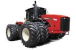 4WD Series Tractors