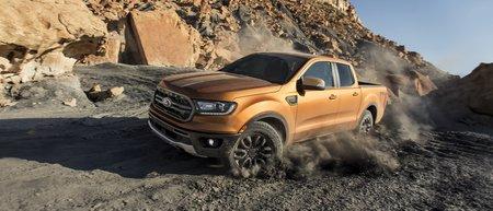 2020 ford ranger for sale alberta canada