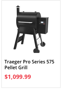 new traeger pro series grill for sale near me canada