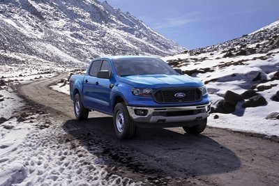 2020 ford ranger for sale alberta canada