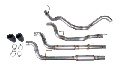 ROUSH f150 cat-back exhaust order online alberta canada