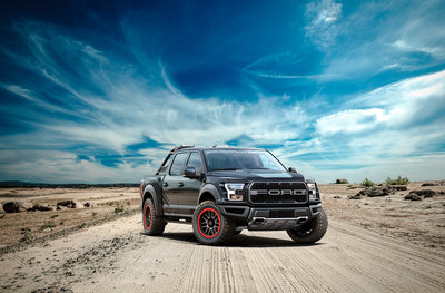 new ROUSH raptor for sale alberta canada