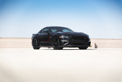 new ROUSH mustang for sale alberta canada