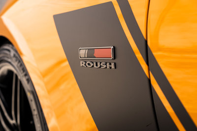 new ROUSH vehicles for sale alberta canada