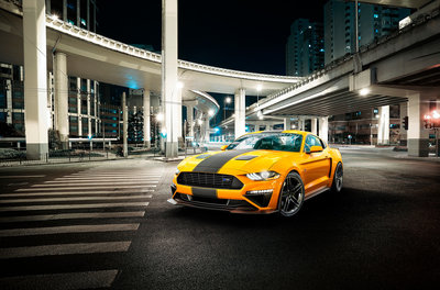 new used ROUSH vehicles for sale alberta canada
