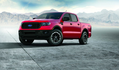 2021 ford ranger for sale alberta canada