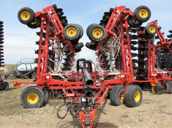 2014 BOURGAULT 3710-60 UNKNOWN
