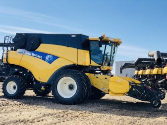 2012 NEW HOLLAND CR9090Z