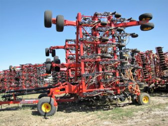 2013 BOURGAULT 3320 DS, NO MRB - Image 1
