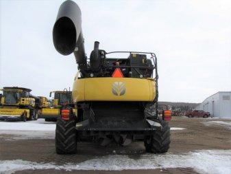 2015 NEW HOLLAND CR10.90E NO OPTI - Image 4