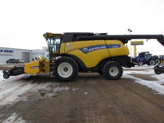 2015 NEW HOLLAND CR10.90E NO OPTI - Image 3